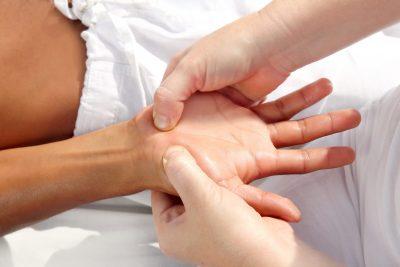 Formation Massage Réflexologie Palmaire