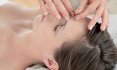 Formation Massage facial liftant et régénérant