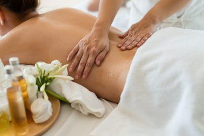 Formation Massage Thaï à l'huile
