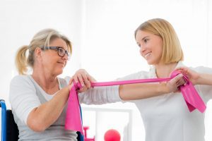 Formation Relaxation Ludique pour Personne Agée ou en situation de Handicap
