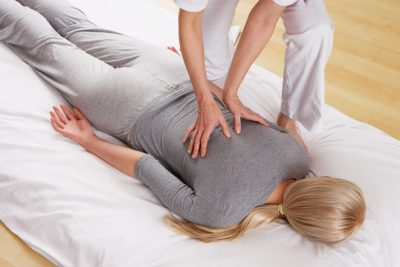 Formation Massage Apana Vayu