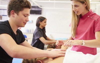 Devenez Praticien en Massage Bien-être