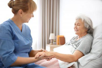 Formation Massage Bienveillant Personne Fragile (Agée malade ou en situation de Handicap)
