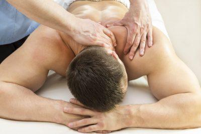 Formation Massage Suédois Sportif